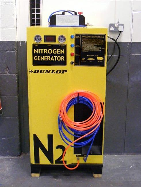 азотный генератор